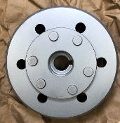 Lightened Flywheel Complete w/Core