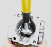 Port / Flow 2 Stroke Cylinder
