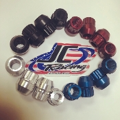 Billet Aluminum Lug Nuts - UTV 12mm X 1.50